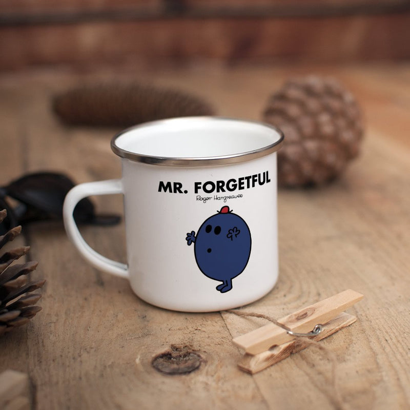 Mr. Forgetful Children's Mug (Lifestyle)