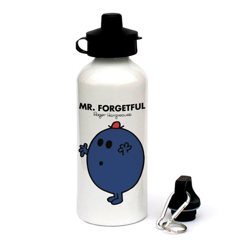 Mr. Forgetful Water Bottle