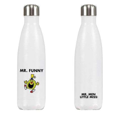 Mr. Funny Premium Water Bottle
