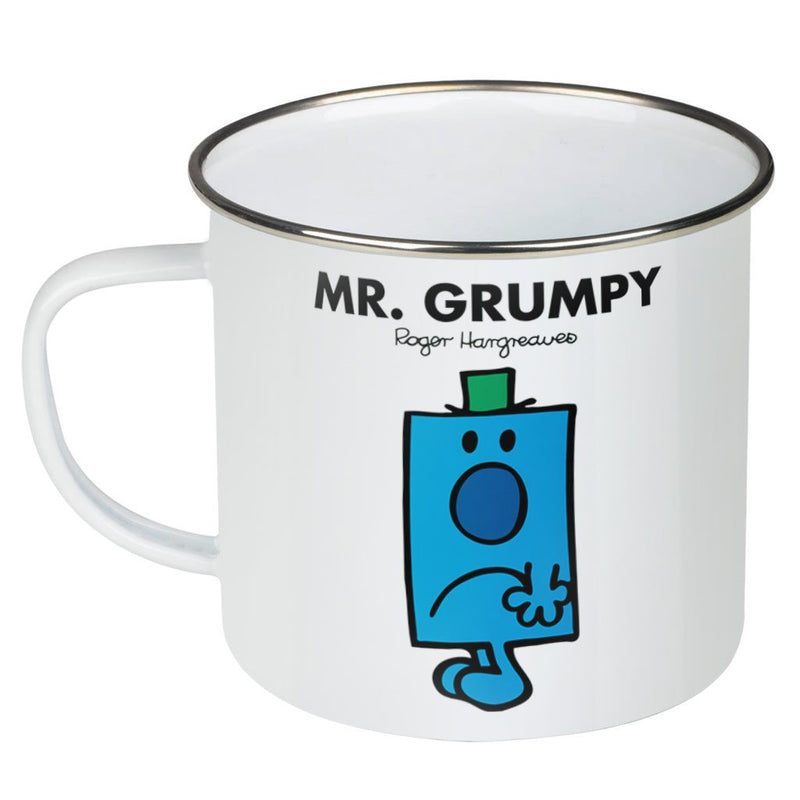 Mr. Grumpy Children's Mug