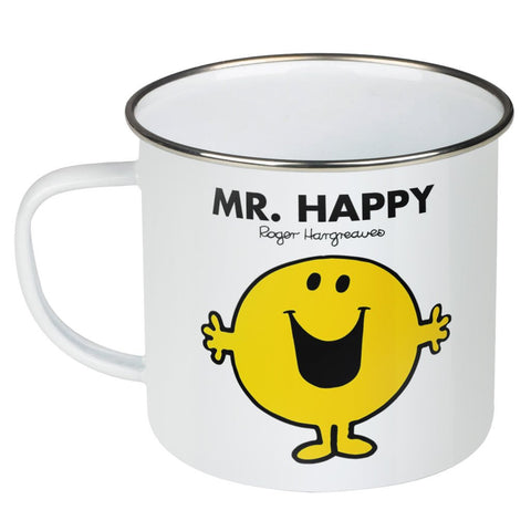 Mr. Happy Children's Mug