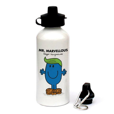Mr. Marvellous Water Bottle