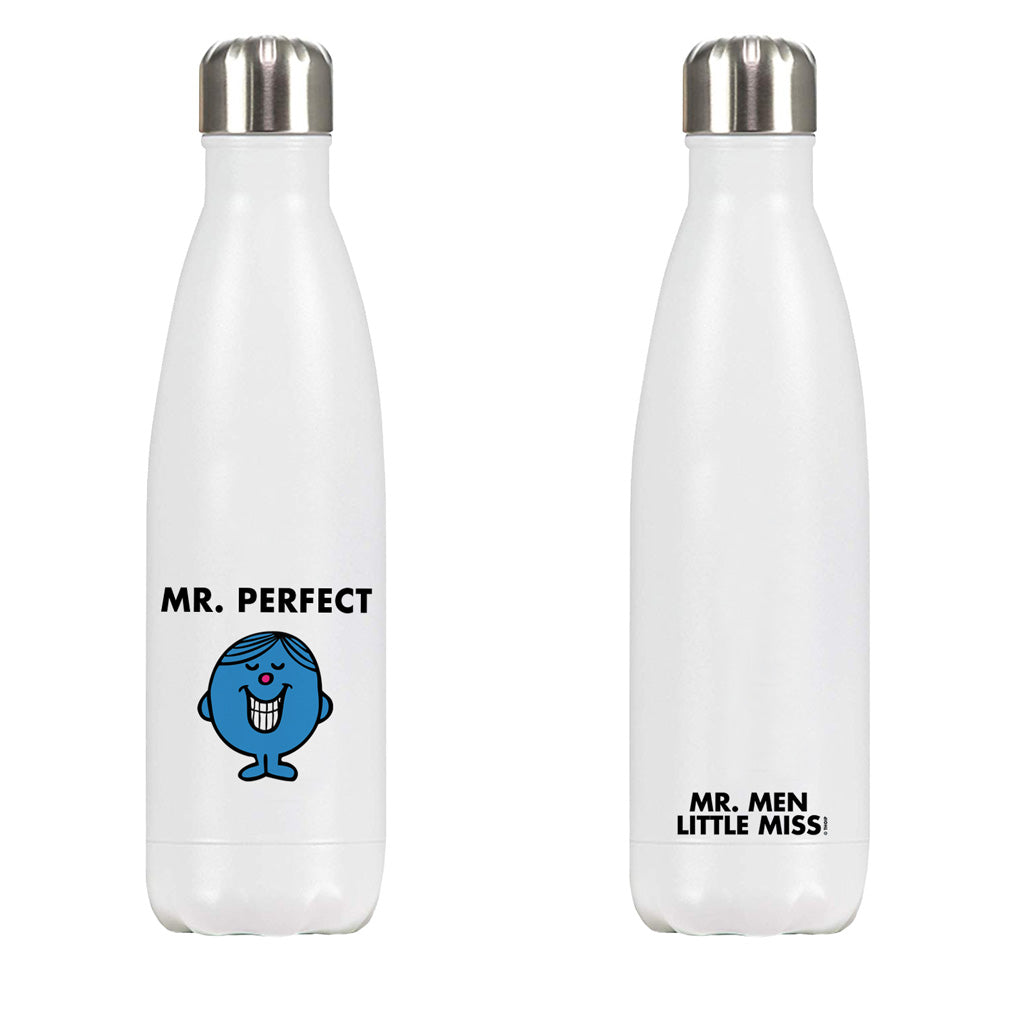 Mr. Perfect Premium Water Bottle