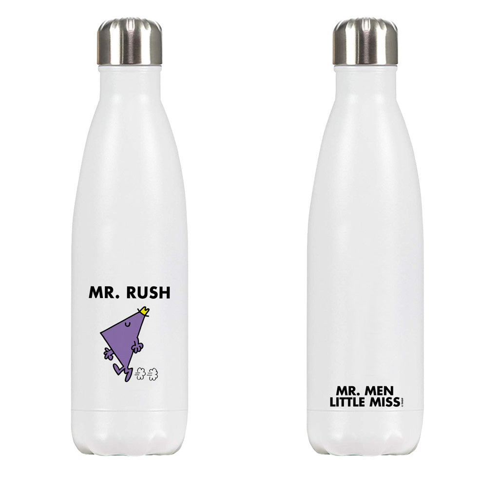 Mr. Rush Premium Water Bottle