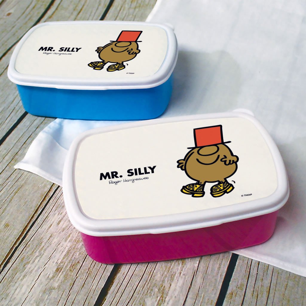 Mr. Silly Lunchbox (Lifestyle)