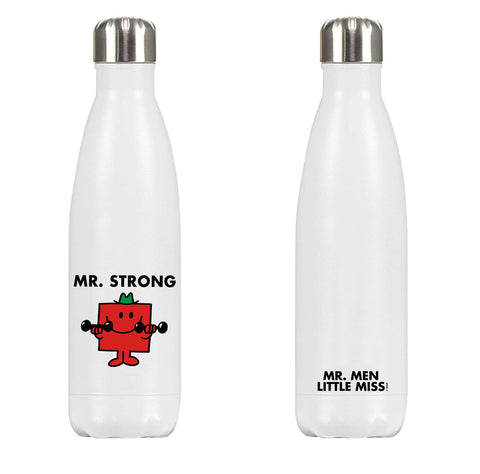 Mr. Strong Premium Water Bottle