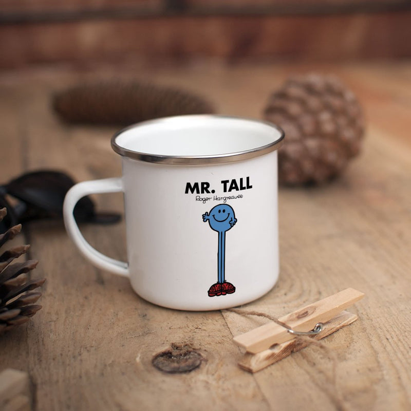 Mr. Tall Children's Mug (Lifestyle)