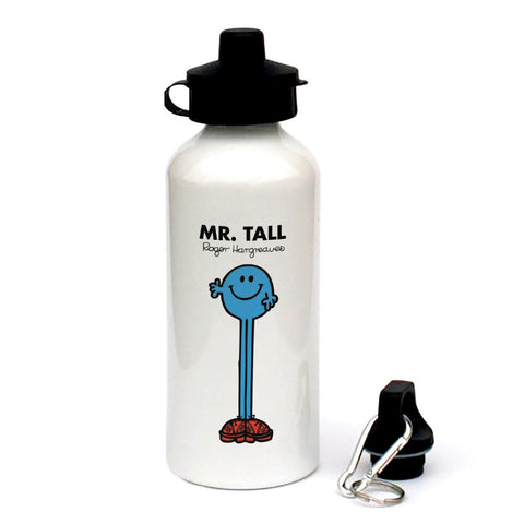 Mr. Tall Water Bottle