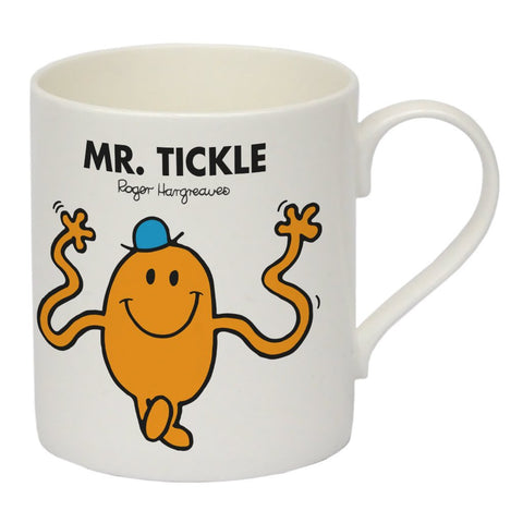 Mr. Tickle Bone China Mug