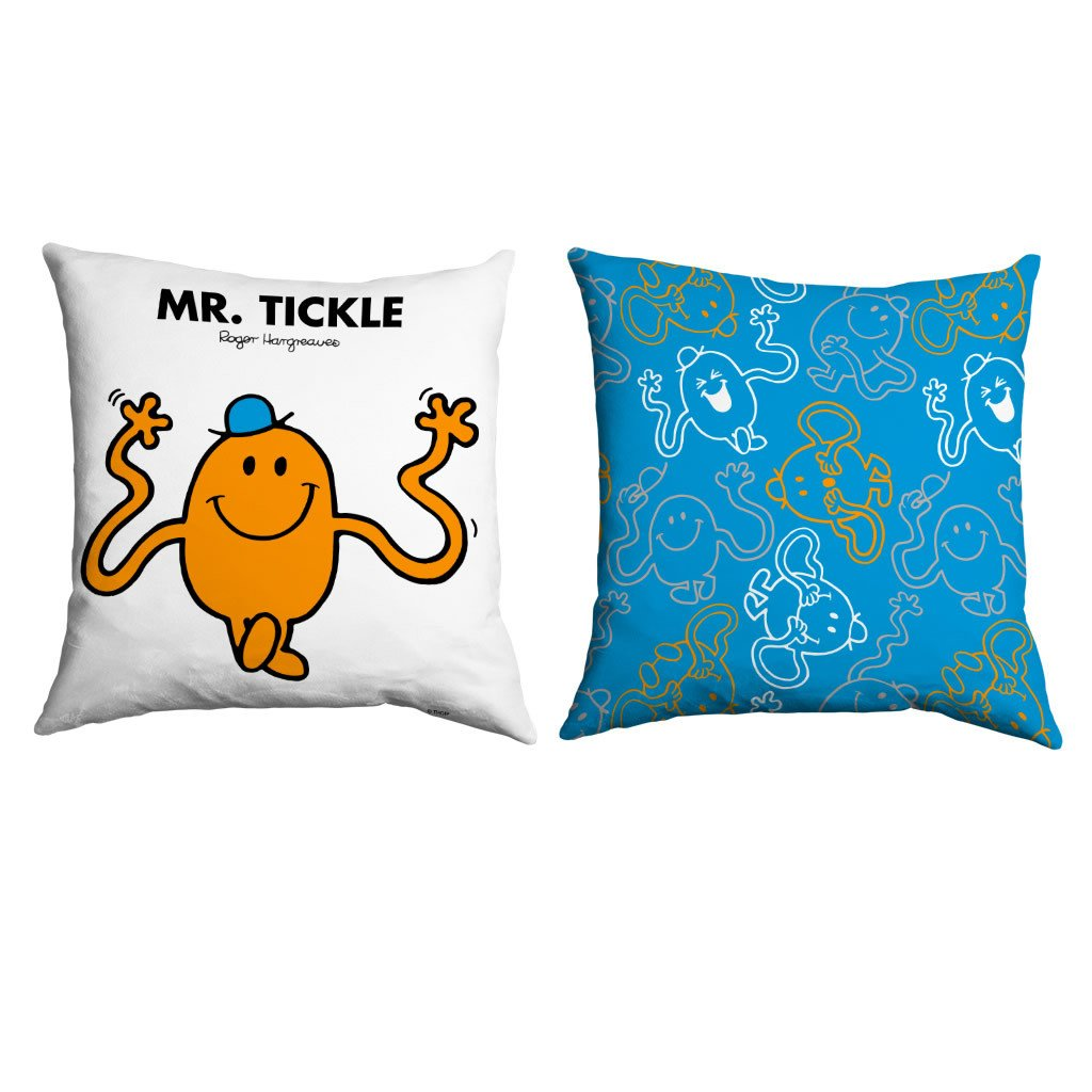 Mr. Tickle Micro Fibre Cushion