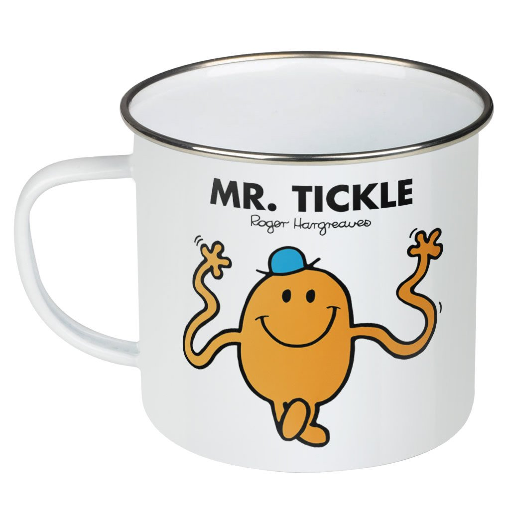 Mr. Tickle Children's Mug