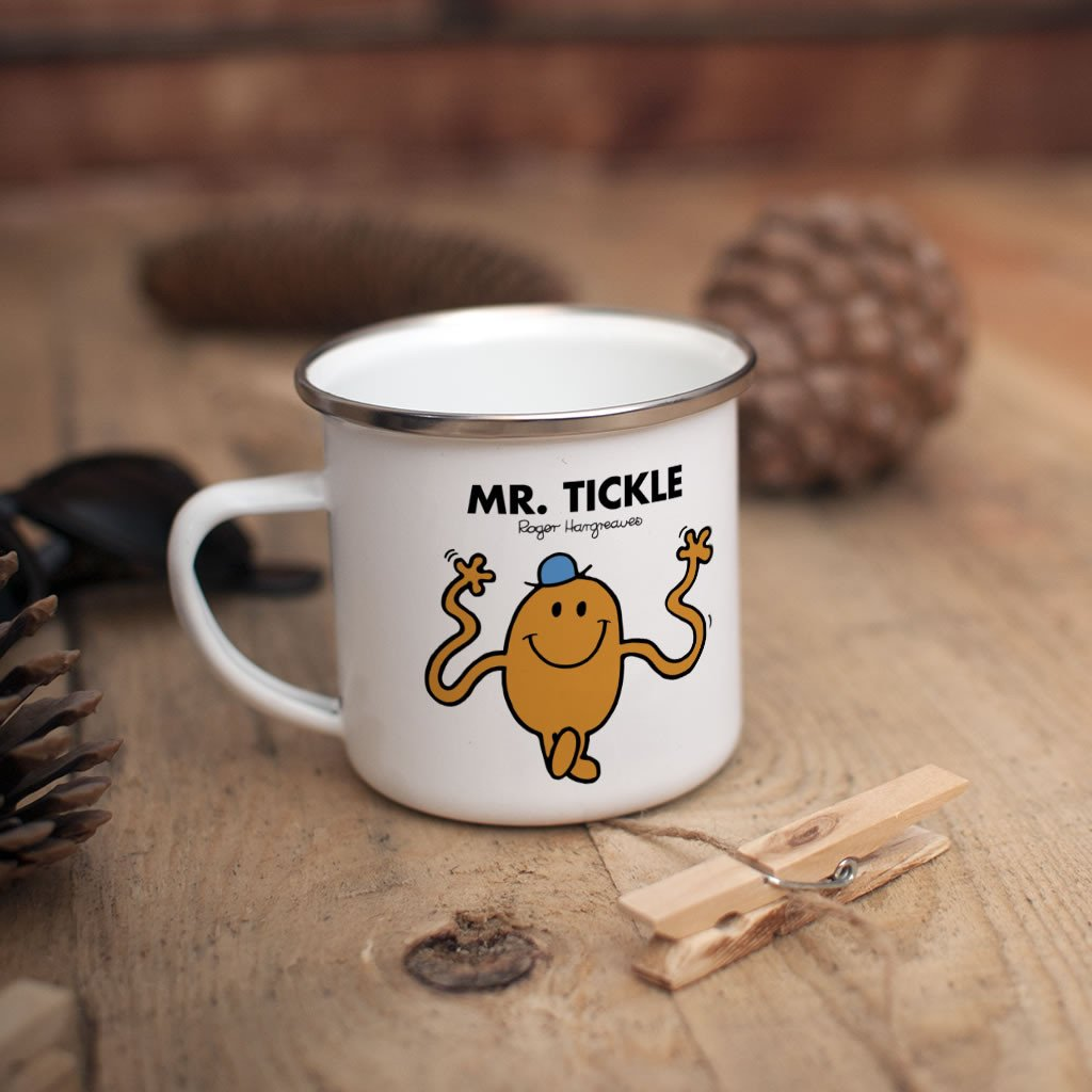 Mr. Tickle Children's Mug (Lifestyle)