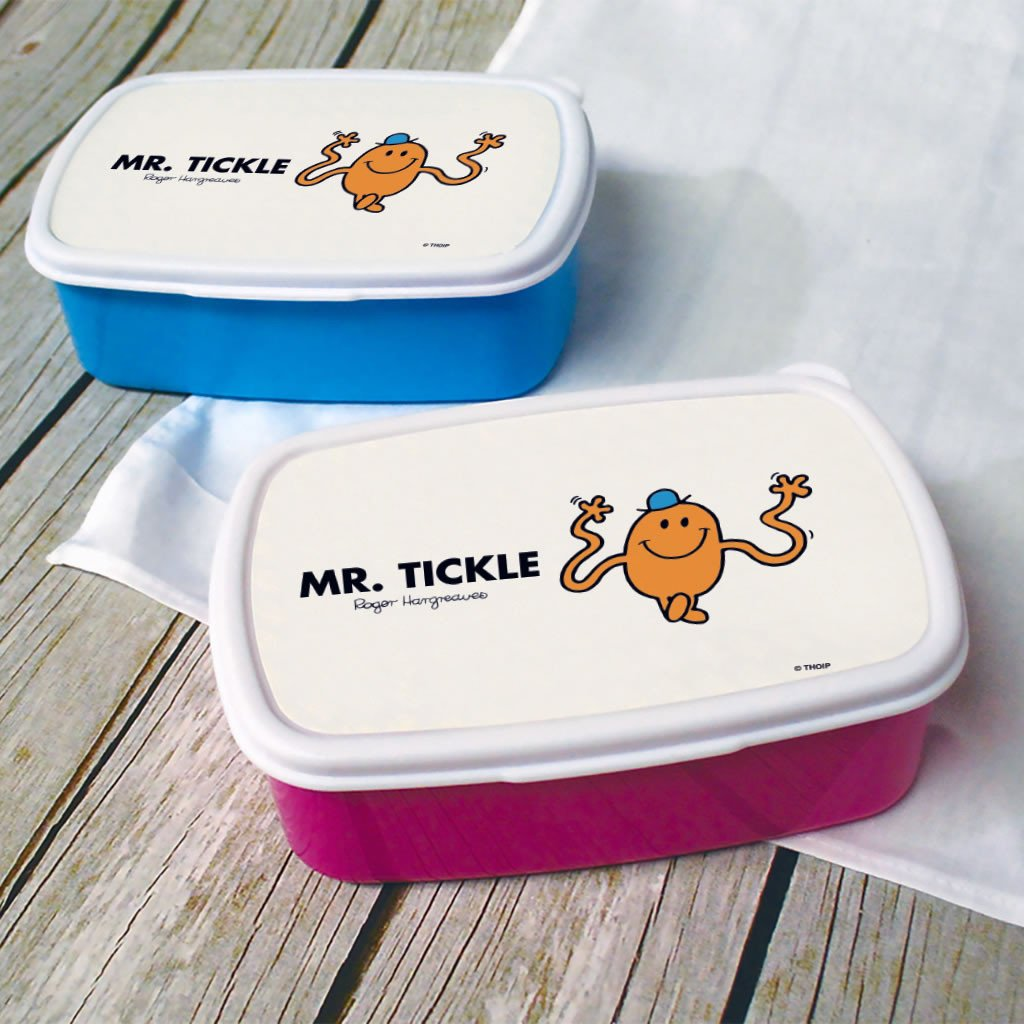 Mr. Tickle Lunchbox (Lifestyle)