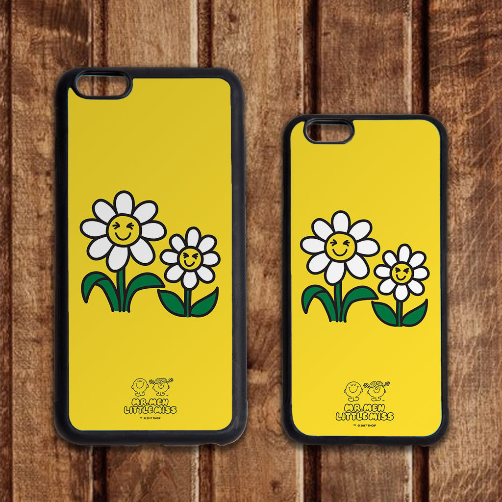 Laughing Daisies Pattern Phone Case