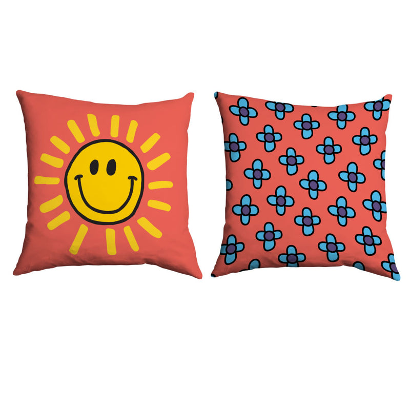 Happyland Sun Cushion