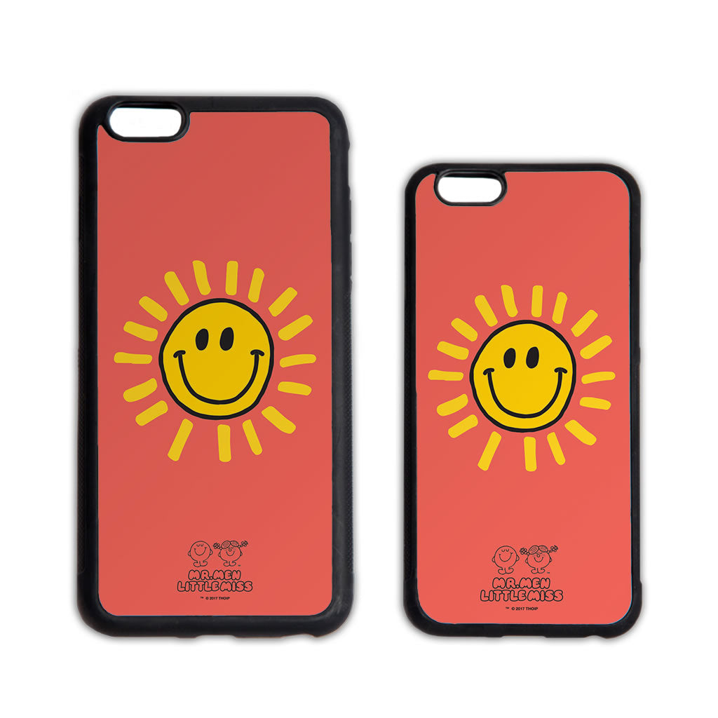 Happyland Sunshine Retro Phone Case