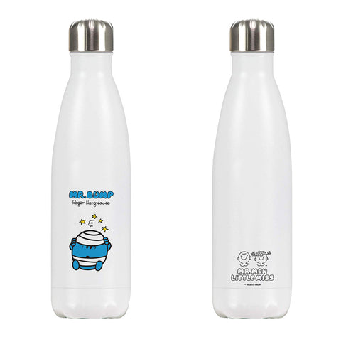 Mr. Bump Retro Premium Water Bottle