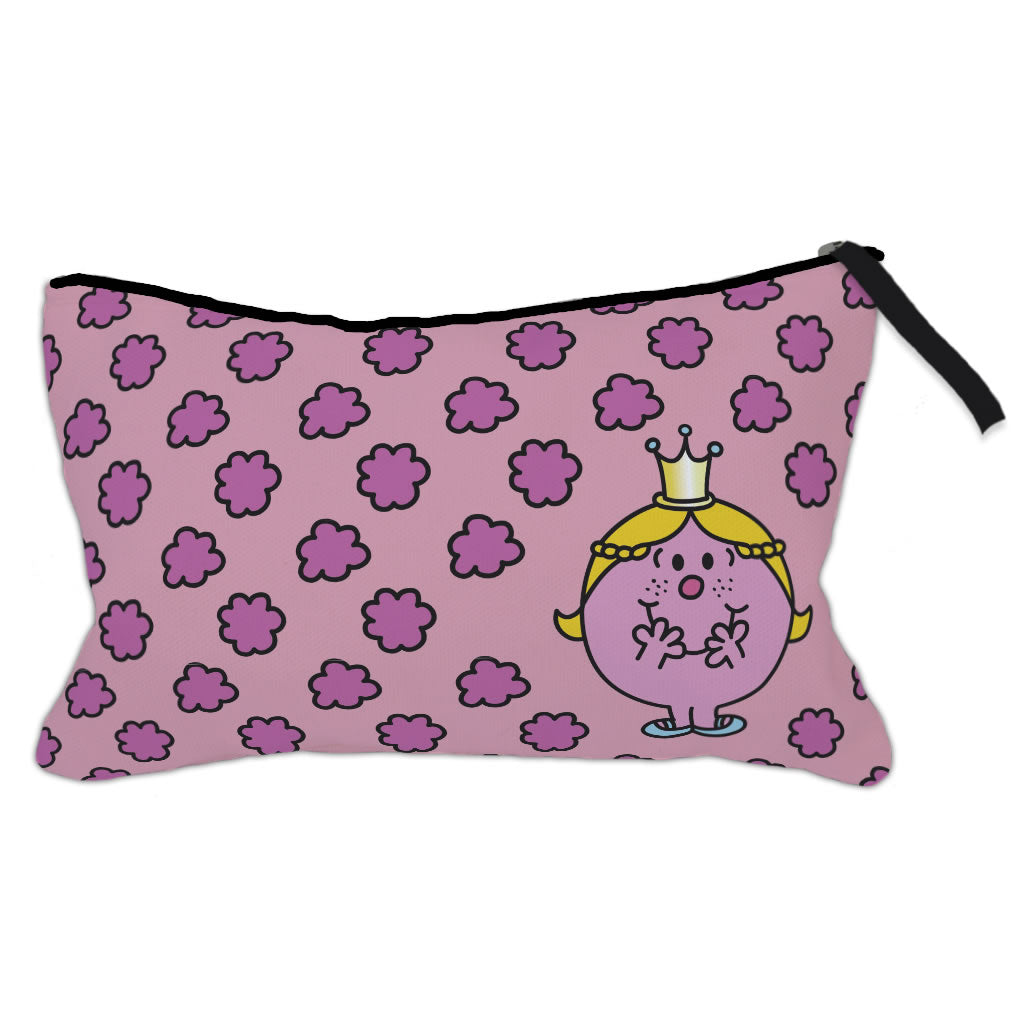 Little Miss Princess Make-Up Bag