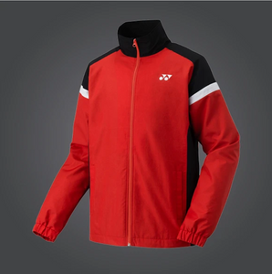 Yonex Men's Team Warm-Up Jacket (jacket only)