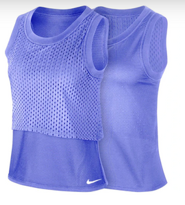 Nike Women's Court Dry Reversible Essential Tank