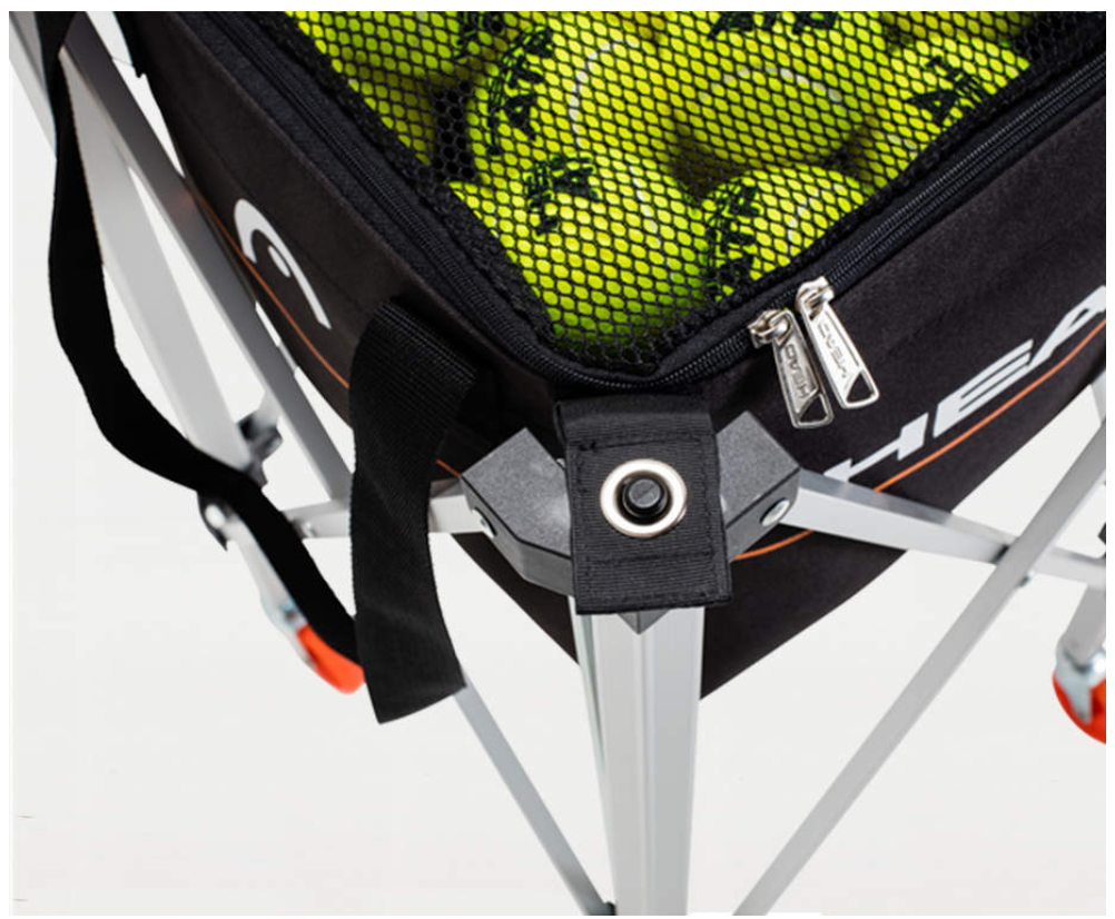 Additional bag for Head Teaching Cart
