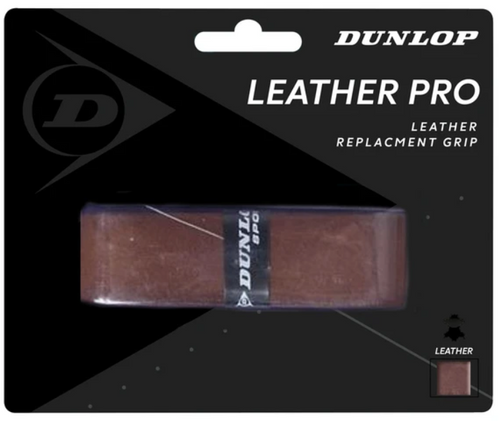 Dunlop Leather Pro replacement grip