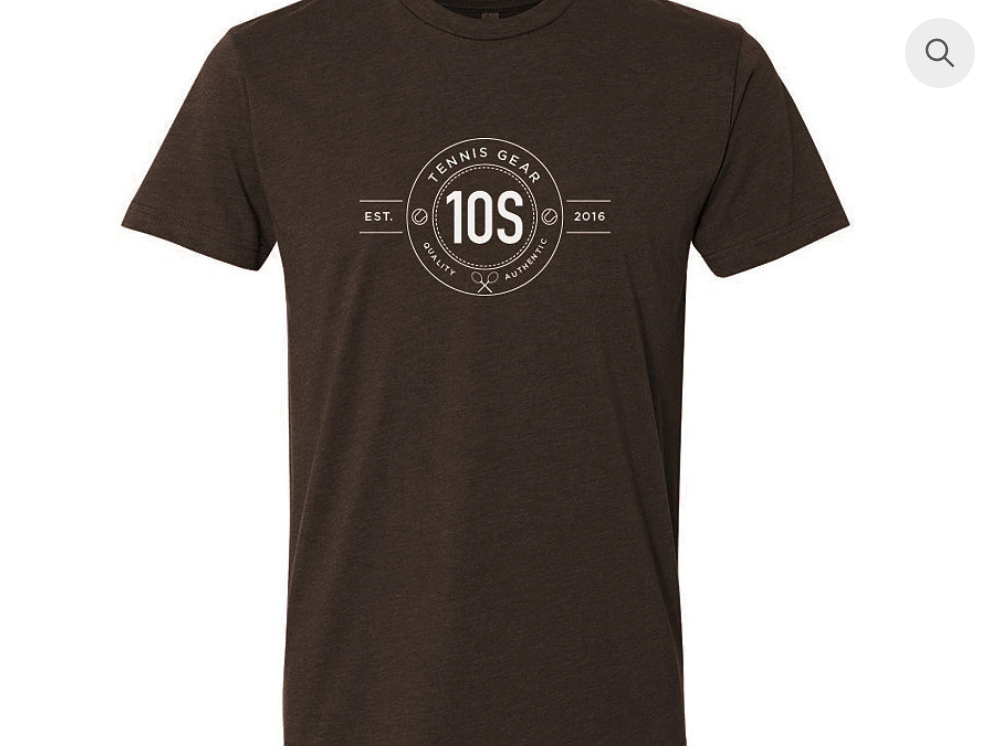 10S T-shirt 100% cotton
