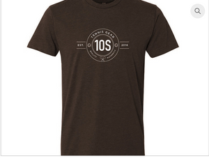 10S T-shirt dry fit