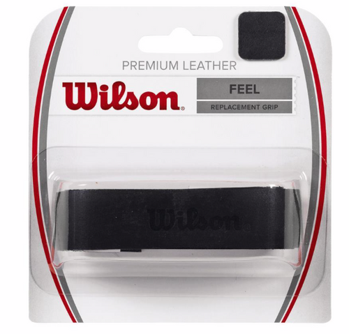 Wilson Leather Replacement Grip