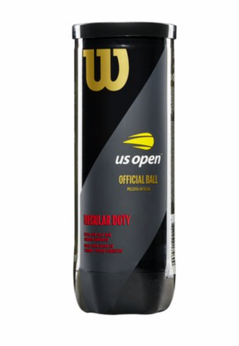 Wilson US Open Regular Duty Can