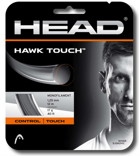 Head Hawk Touch 125/17