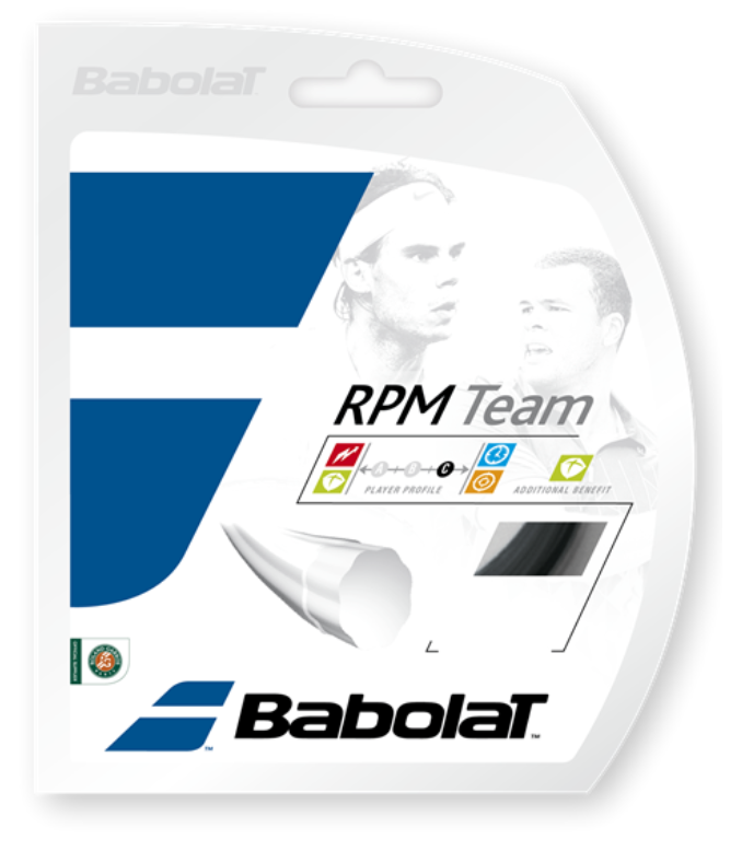 Babolat RPM Team 130/16 string set