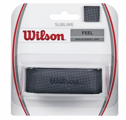 Wilson Sublime Replacement Grip Black