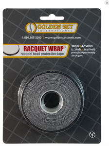 Golden Set Head Protection Tape