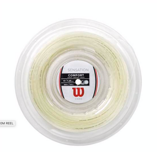 Wilson Sensation String Reel