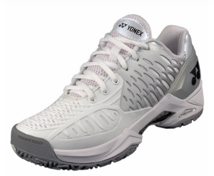Yonex Women's Power Cushion Eclipsion White/Gray