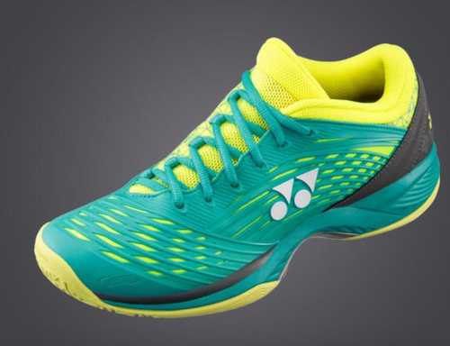 Yonex Power Cushion Fusion Rev2