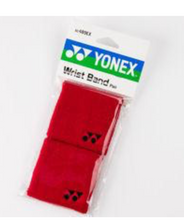 "Load image into Gallery viewer, Yonex 3"" Wrist Band pair"