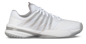 K-Swiss Ultrashot 2 Women's Tennis Shoes - white