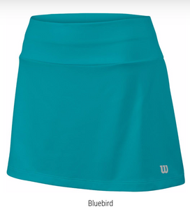 "Wilson Girl's Core 11"" skirt Bluebird"
