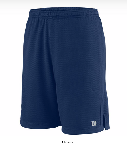 Wilson Core Knit 7 Short Boy's