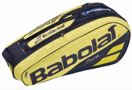 Babolat Pure Aero 6 pack tennis bag (2021 model)