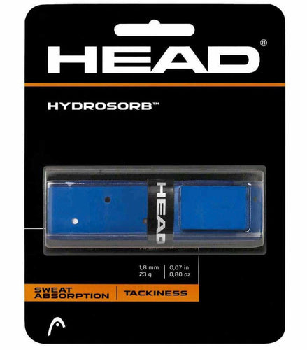 Head Hydrosorb replacement grip Blue