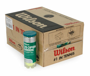 Wilson US Open Green Dot case
