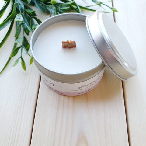 Afterglow Soy Candle
