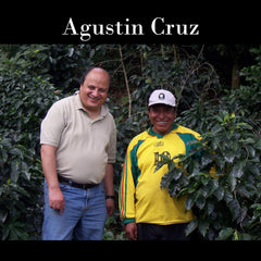 Bolivia Micro-lot: Agustin Cruz (Siete Estrellas). New Arrival at the ANNEX!