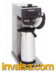 Bunn CW15-APS Single Airpot Pourover Coffee Brewer + free roasted coffee
