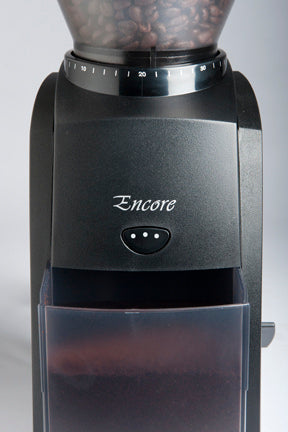 BARATZA ENCORE Black Burr Coffee Grinder. Free Coffee. NEW ARRIVAL. READY TO SHIP!