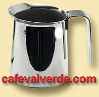 Saeco Stainless Steel Frothing Pitcher