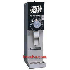 Grindmaster: Model 890E Automatic High Volume Commercial Retail Coffee Grinder 220 V